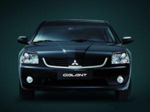 Mitsubishi_Galant 9