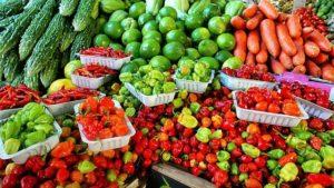 как сажать семенами овощи